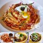[台北] 高級享受.平實價格的西門町義大利麵就在amba意舍『吃吧』