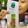 [各大家卸妝產品試用] 卸妝產品你用對了嗎?