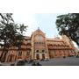 【旅遊/越南】胡志明市第一區❤不可錯過的歐洲式建築(胡志明市聖母院/中央郵局)