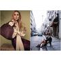 MAX&Co.與時尚名媛Olivia Palermo的時尚「星」球