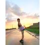 ★運動★ 超級鬧的2016裙襬澎澎Run-穿上澎裙為愛而跑❤