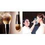 上底該選什麼工具?!蔡依林專屬彩妝師簡淑玲:「膚質好靠手、吃妝靠海棉、刷子遮瑕」