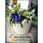 2016.08.13花的物語_玩美實驗計劃浪漫美麗的新娘鮮花花冠製作