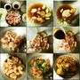 【V小廚】超簡單三杯雞自己動手作~超級下飯,超級好吃,每個人都可以是自己家的大廚唷!!
