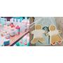 韓國星巴克聖誕系列曝光!這次主角是「薑餅人」
