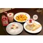【食記|台北】信義安和捷運站。VERY GOOD CAFE。 is very good ! 花與咖啡食物的夢幻結合 ❤ 黑眼圈公主 ❤