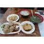 《好吃的南港車站美食》南港傳統大腸圈 推薦糯米腸。菜捲。油豆腐 ︱南港捷運站附近(附影片)