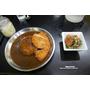 [高雄美食]本家台灣咖哩高雄店 - 台式肉燥遇上日式咖哩的開始
