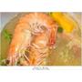 ▋松山鴛鴦鍋。麻辣湯底蔬菜湯底都美味!一個人也可以吃!柳村一品鍋 ▋