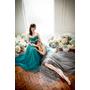 【閨蜜婚紗】為閨蜜挑選美美的婚紗~BalletMocha Wedding 芭蕾摩卡手工訂製 / 設計師品牌婚紗