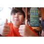 『中永和美食』和兒子的午餐約會-實在超值又美味-洋朵義式廚坊(永安店)/近永安捷運站