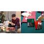 延續綠色聖誕節愛心!innisfree與敏鎬歐爸一起暖心做公益