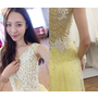 Elana Novia 婚紗試穿!! 6件浪漫到爆炸的歐美婚紗