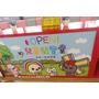 《新竹兒童好去處》︱7-ELEVEN富首門市有「OPEN!兒童閱覽室」有種好鄰居叫7-11︱愛樂烘焙旁COSTCO好市多附近  (附影片)