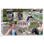 ╠運動時尚。分享╣ ArexSport萊卡透膚壓力褲(超值組合),不僅運動能穿,平常當休閒服飾也能穿的輕鬆自在,點燃妳的運動魂!