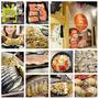 美食。海鮮炭火燒肉+調酒~好客燒烤酒吧在新竹晶品城開幕囉,包你滿足大啖美食之癮。現在慶開幕有三重歡慶活動哦!