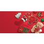送禮絕佳選擇!GODIVA可愛巧克力帶來滿滿聖誕驚喜