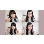 | 影音 | Bbi@ 自然塑型染眉膠試用分享 ♥ I'm Li Shuo