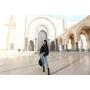 摩洛哥自助旅行注意事項?簽證怎麼辦?還有卡薩布蘭卡行程全公開