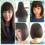 【護髮】頭髮變變變,變長髮沒難度,MAGIC LAB奇蹟洗髮水護理套