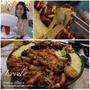 ♥宜蘭韓式料理♥Omaya春川炒雞~幸福感滿點的人氣乳溝起司/棉花糖泡泡飲/辛普森湯