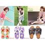 ✓環保製作✓安全材料✓穿著舒適 來自台灣的 ZABWAY 創意拖鞋 ✦限時優惠團購✦ 文末禮✧*