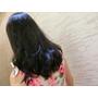 [染燙 公館]奧創髮藝精英總店/換個秋冬的霧棕色~不用漂也能染+結構式護髮(設計師Ryan)