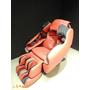 INADA稻田 巢舒壓指技按摩椅 國寶級品牌日本天皇也愛用