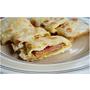 『台中。大里區』甌森廚房║大里平價早午餐推薦,早餐店的價位,優雅環境的享受!特推酥皮蛋餅系列~