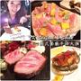 【食記】大安區,環境優美的『TK Seafood & Steak』義式餐廳來慶祝生日。