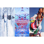 純淨evian攜手高級時裝品牌Christian Lacroix為聖誕佳節時尚暖身!