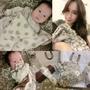 【育兒】寵愛寶寶的美國Max Daniel頂級攜帶毯,寶寶毯與安撫巾禮盒分享