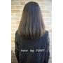 北市髮型設計師 剪髮 染髮  燙髮 優雅OL感的中長髮型  TONY老師 髮型設計