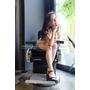 [台中美髮]Glitz Hair 髮廊換2016秋冬髮色,同時卡詩KERASTASE全效療程護髮帶來了超讚髮質LOOK!