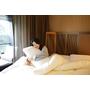[居家] 寶寶推車墊推薦 Isufu舒福家居寢具 讓全家都一起放鬆的深呼吸