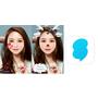萌萌的妝容GET!人氣動畫APP SNOW  與倩碧CLINIQUE推出聖誕限定模組
