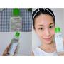 保養|濃妝卸除OK!URIAGE優麗雅全效保養潔膚水(綠蓋混合性肌偏油)