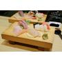 【羽諾食記】『御代櫻寿司割烹』漁獲新鮮直送 吃得到滿滿的鮮味❤捷運行天宮日本料理/無菜單料理推薦