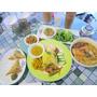 台北 東區 捷運忠孝敦化 Mamak檔 馬來西亞料理新上菜。魔法師高帽美味塔餅