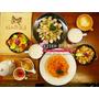 【食記】貓咪餐廳 台北東區 貓咪先生的朋友 療癒我心 燉飯 早午餐 捷運忠孝復興站