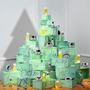 DARPHIN X Antoinette Poisson 法國芳療保養品牌與首席家飾品牌 首推全球限量手繪聖誕禮盒 打造冬季保養時光
