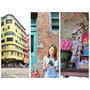 【蝴蝶結姐姐愛生活】文青周末~慢遊香港馬頭角 細味復古文藝面貌