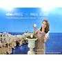 【新品發佈】She dates X PAUL & JOE~體驗地中海的橄欖護膚