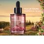 belif冬季新品「千葉玫瑰活妍能量精露」 讓玫瑰在臉上跳一場有氧