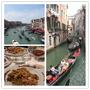 【義大利難忘之旅】『蕾莉歐』大掃貨 造訪浪漫水都『威尼斯』PartⅢ❤