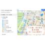 日本橋東京散步地圖