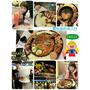 [韓式料理 宜蘭車站美食] OMAYA春川炒雞~乳溝起司一鍋3吃~排隊美食超過癮