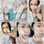 [合作|保養] 想要擁有好膚質就從使用婕洛妮絲澄淨沁透洗卸組來每日徹底卸妝洗臉開始♥