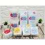 【團購甜點】綿菓子工坊手工創意棉花糖,吃棉花糖也可以很有感,婚禮小物包裝甜蜜上市中~