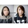 台北市髮型設計師推薦  剪髮  染髮  燙髮